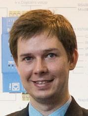Ing. Adam Škorpík, obchodní ředitel, Unipi technology