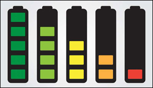 Improved li-lon batteries