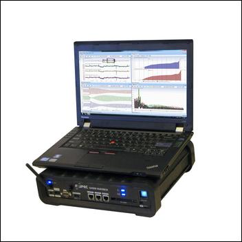 Obr. 3. Přenosné monitory G4500