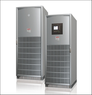 MGE Galaxy 5500 Schneider Electric