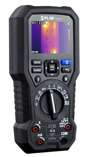 Multimetr DM284 FLIR