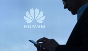 Huawei AI assistant