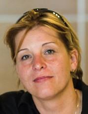 Mgr. Gabriela Bakusová, marketing and communication coordinator CZ&SK, Eaton Elektrotechnika s. r. o.