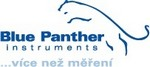 logo Blue Panther