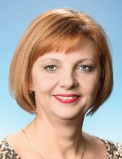 Hana Burianová, communication manager, Endress+Hauser Czech s. r. o.