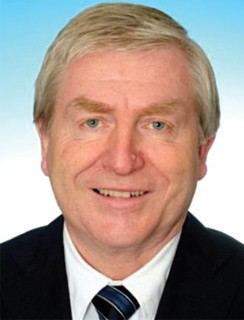 Ing. Otto Daněk, předseda představenstva, ATAS elektromotory Náchod a. s.