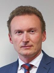 Ing. Jiří Kubeš, generální ředitel, SALTEK s. r. o.