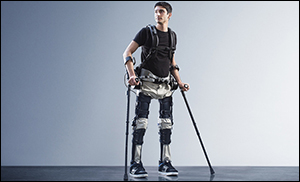 New generation of exoskeletons