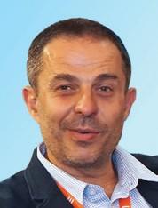 Ing. Petr Ovčáček, obchodní ředitel a člen představenstva, TECO a. s.