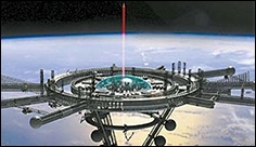 How to Build a Space Elevator From Scratch