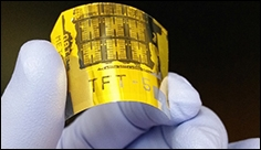 Researchers Develop Fastest and Most Flexible Silicon Phototransistor Ever