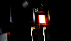 A nanophotonic comeback for incandescent bulbs