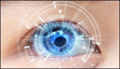Samung Patented an Idea For Smart Contact Lenses