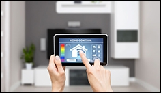 Apps and devices transforming to make way for digital homes