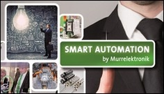 SMART AUTOMATION by Murrelektronik