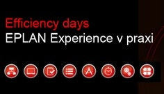 Semináře Efficiency days – EPLAN Experience v praxi