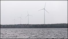 Dutch open world's largest offshore wind farm