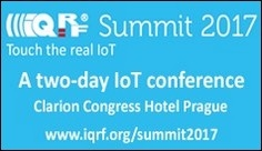 The IQRF Summit 2017 witnessed real IoT applications