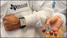 More durable, versatile wearable for diabetes monitoring