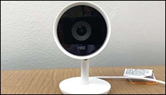 Face to Face with Nest's smartest home security camera