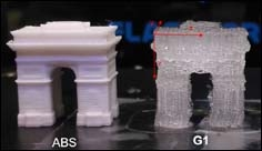 Smart ink adds new dimensions to 3-D printing