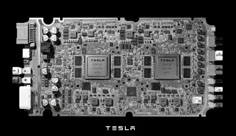 Tesla unveils its new Full Self-Driving computer in detail