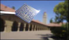 Stanford researchers' artificial synapse is fast, efficient and durable