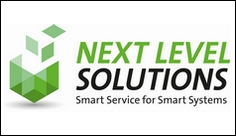 Next Level Solutions – Smart Service for Smart Systems