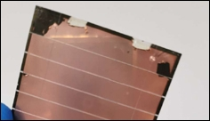 All-perovskite tandem solar cells with 24.8% efficiency