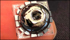 University of Michigan gyroscope could reduce dependence on GPS in electronics
