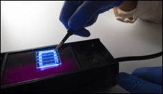 Human hair used to make flexible displays for smart devices