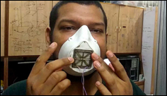 N95 Masks' Efficiency Can Be Restored With Electricity