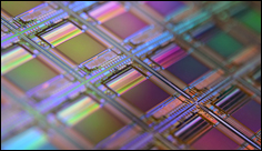 Trillion-transistor chip breaks speed record