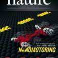 natuire magazine cover