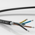 Kabel ÖLFLEX® HEAT 125 C MC