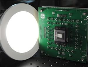 Li-Fi zařízení